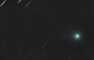 20200806ネオワイズ彗星(C/2020 F3)