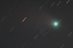 20200811ネオワイズ彗星(C/2020 F3)