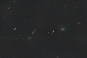 20200825ネオワイズ彗星(C/2020 F3)