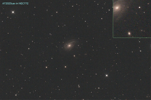 20200928_AT2020uex in NGC772