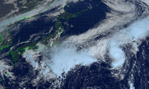 20200929-0900JST台風13号