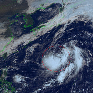 20201005-0900JST台風14号