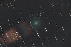20201021アトラス彗星(C/2020 M3)