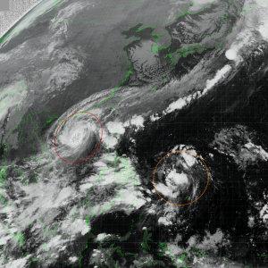 20201023-2100JST衛星画像