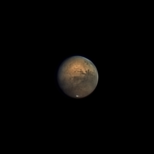 20201111火星