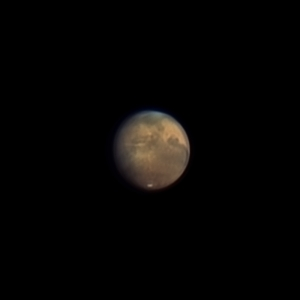 20201115火星