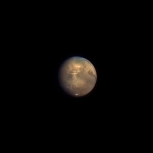 20201116火星