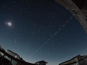 20201121国際宇宙ステーション