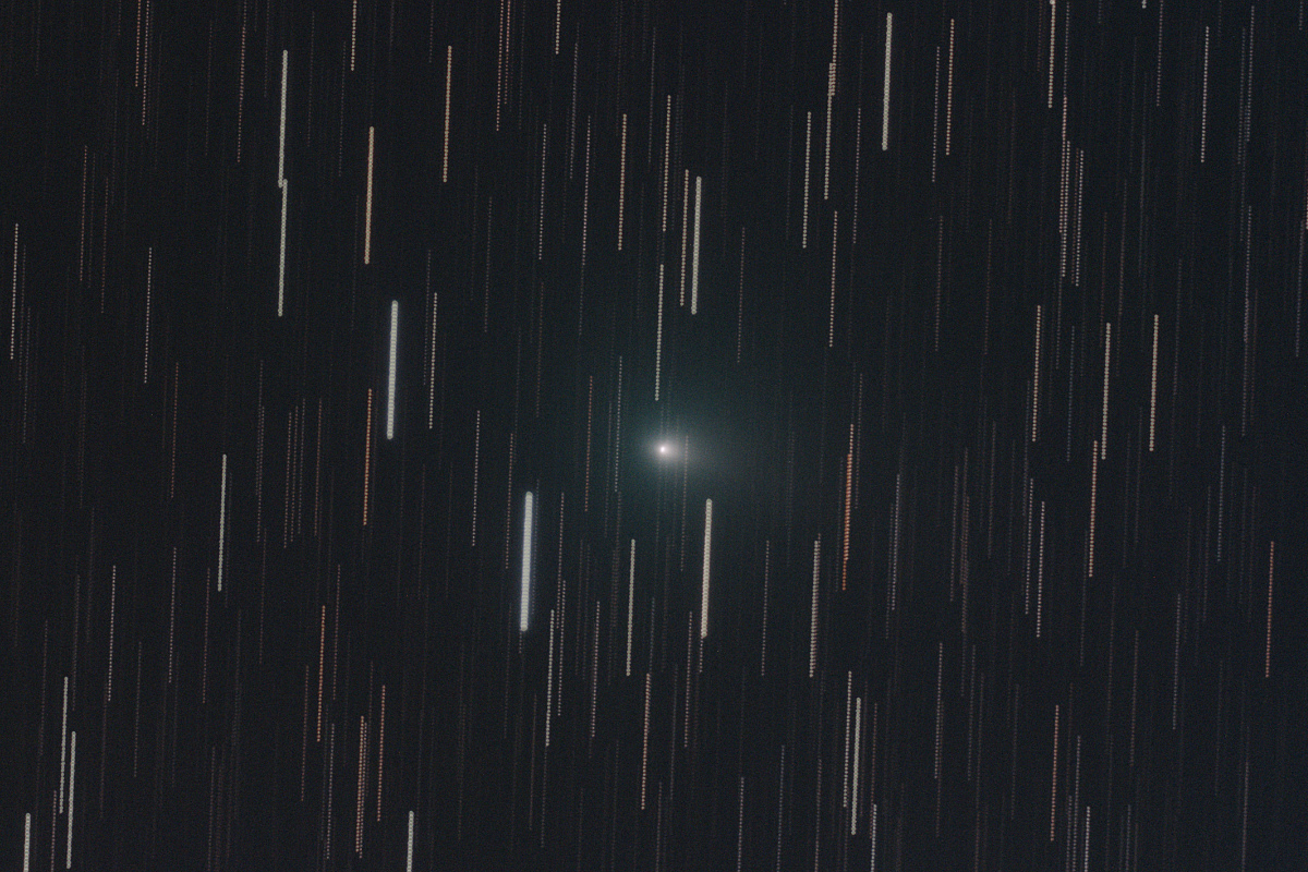 20201122アトラス彗星(C/2020 M3)