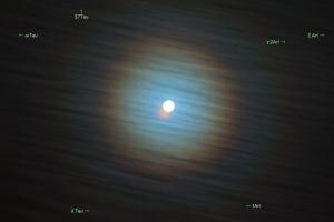 20201129月の光環