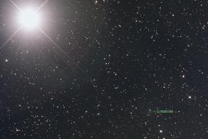 20210101アトラス彗星(C/2020 M3)