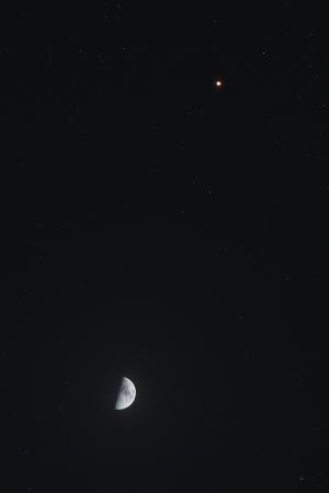 20210121_月・火星・天王星の接近