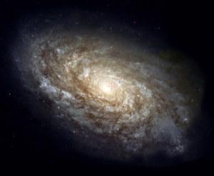 NGC4414_HST
