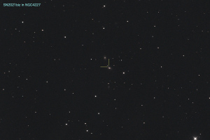 20210207_SN2021biz in NGC4227