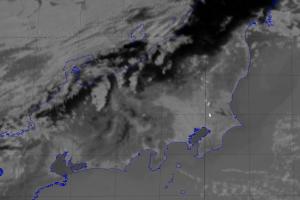 20210207野焼き・衛星画像