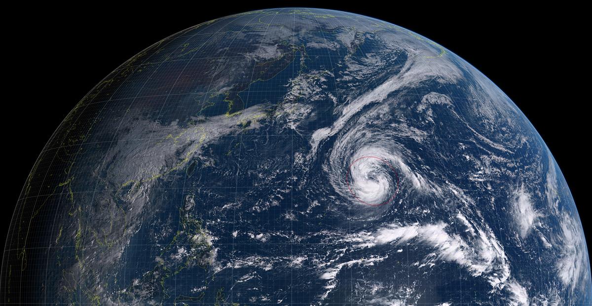 20151005-0900台風23号