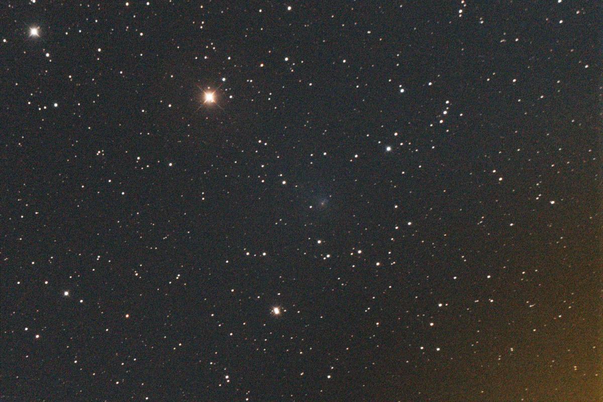 20171209パンスターズ彗星(C/2016 R2)