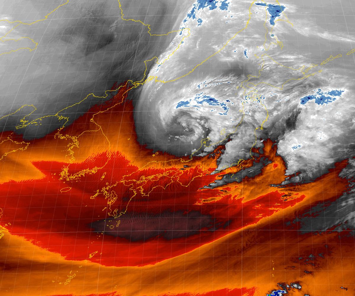 20191111-1500JST日本海の低気圧