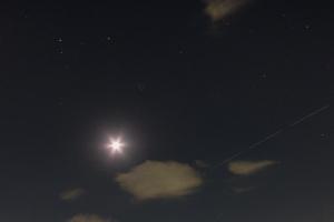 20210318_天体集合とISS