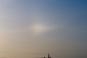 20210401_幻日(太陽右側)