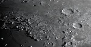 20210420アルプス谷からアリストテレス・クレーター