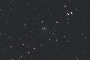 20210504_パロマー彗星(C/2020 T2)