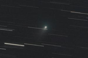 20210503_アトラス彗星(C/2020 R4)